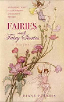 Fairies and Fairy Stories book