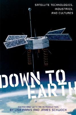 Down to Earth by James Schwoch