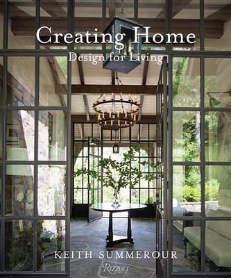 Creating Home by Keith Summerour