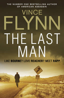 The Last Man by Vince Flynn