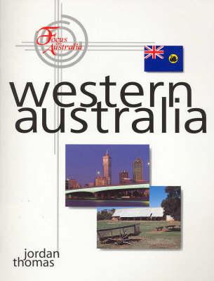 Western Australia by Jordan Thomas