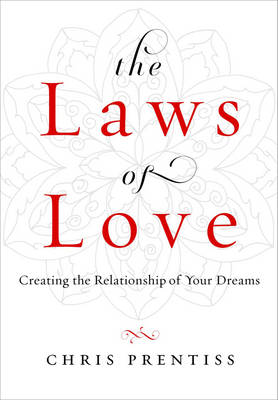 Laws of Love by Chris Prentiss