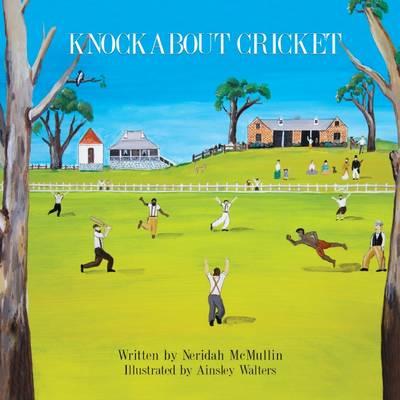 Knockabout Cricket book