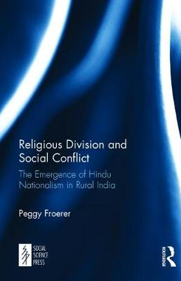 Religious Division and Social Conflict book