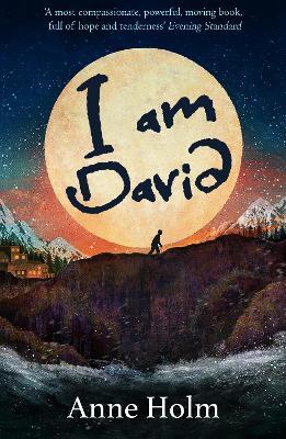 I am David by Holm