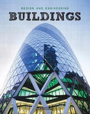 Buildings by Alex Woolf