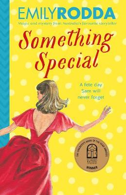 Something Special book