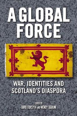 Global Force by David Forsyth