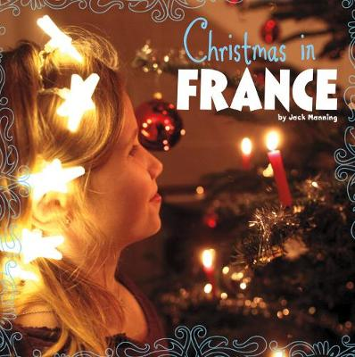 Christmas in France by Jack Manning