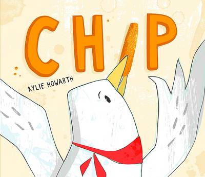 Chip book