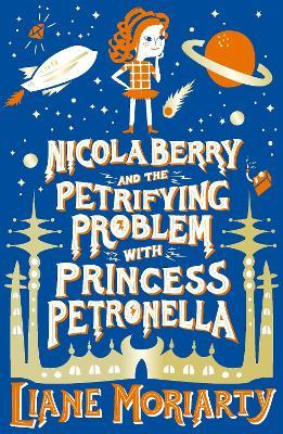Nicola Berry 1 book