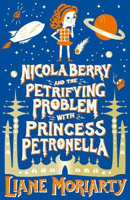 Nicola Berry 1 by Liane Moriarty