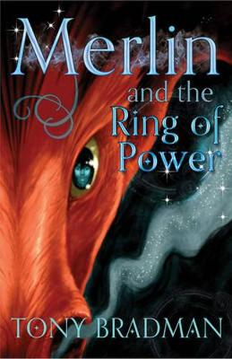 Merlin and the Ring of Power book
