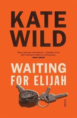 Waiting for Elijah book