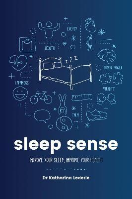 Sleep Sense by Dr. Katharina Lederle