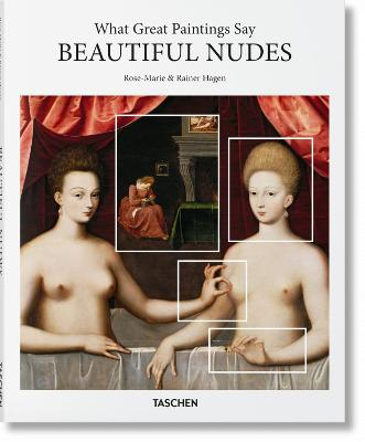 What Great Paintings Say: Beautiful Nudes book