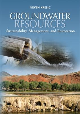 Groundwater Resources book