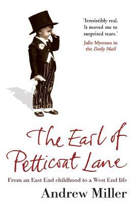 Earl Of Petticoat Lane book