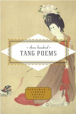 Three Hundred Tang Poems by Peter Harris