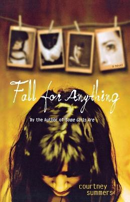 Fall For Anything book