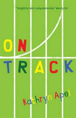 On Track book