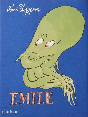 Emile: The Helpful Octopus by Tomi Ungerer