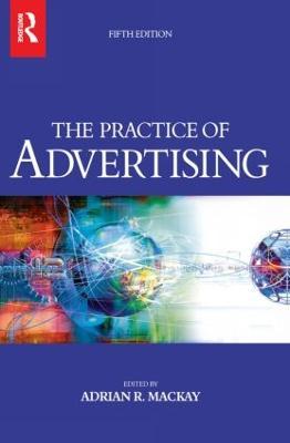 Practice of Advertising book