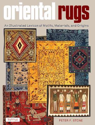 Oriental Rugs book