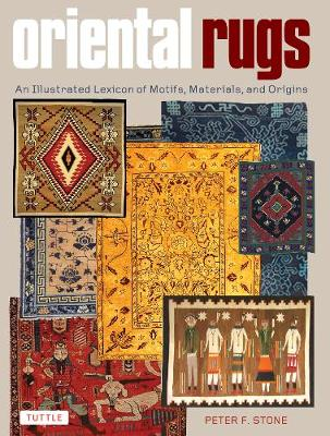 Oriental Rugs by Peter Stone