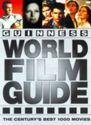 Guinness Book of Film by Guinness World Records