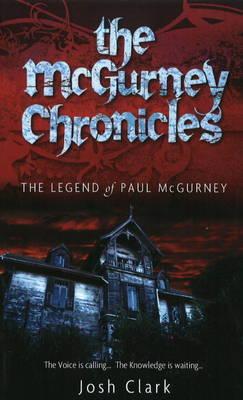 McGurney Chronicles by Josh Clark