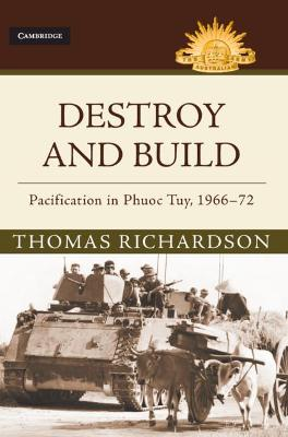 Destroy and Build by Thomas Richardson