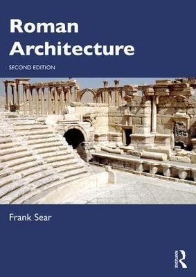 Roman Architecture book