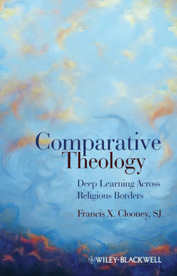 Comparative Theology book