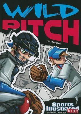 Wild Pitch book