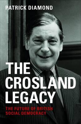 Crosland legacy book