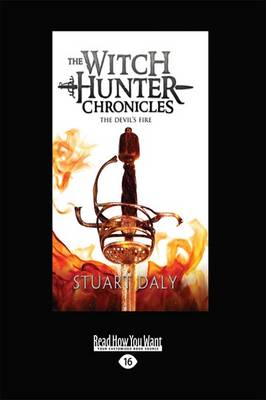 Witch Hunter Chronicles 3 by Stuart Daly