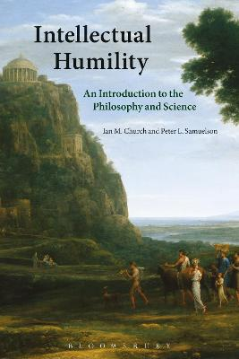 Intellectual Humility by Ian Church