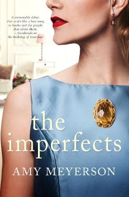 The Imperfects book
