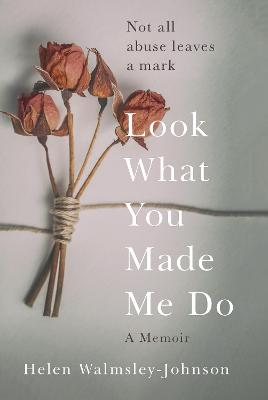 Look What You Made Me Do book