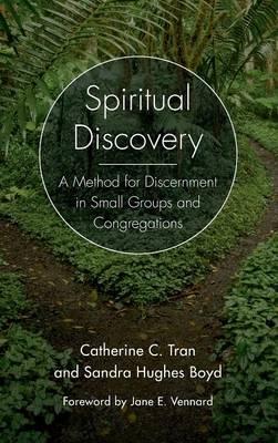 Spiritual Discovery by Sandra Boyd