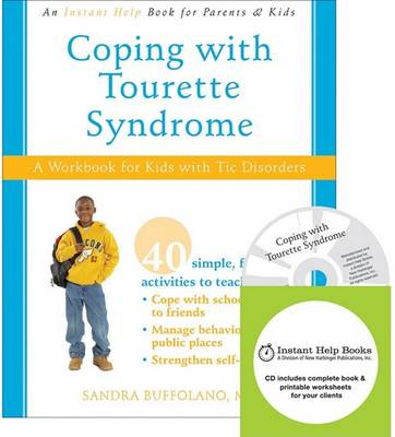 Coping With Tourette Syndrome (Professional) book