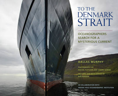 To the Denmark Strait by Dallas Murphy