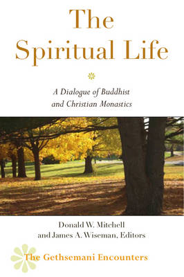 Spiritual Life by Donald Mitchell