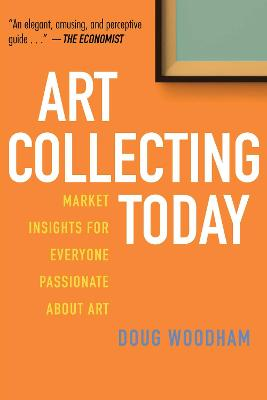 Art Collecting Today book