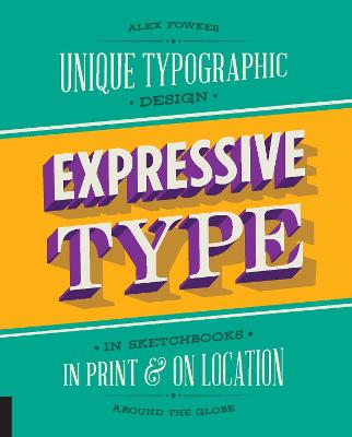 Expressive Type by Alex Fowkes