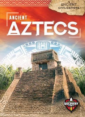 Ancient Aztecs book