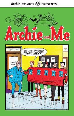 Archie And Me Vol. 1 by Archie Superstars