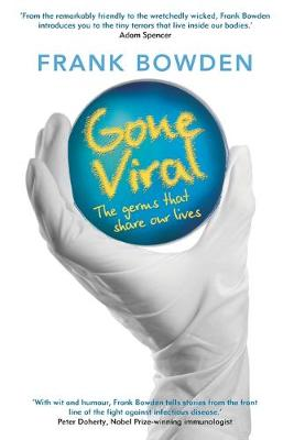 Gone Viral by Frank Bowden