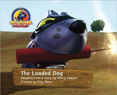 The Loaded Dog book